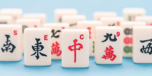 Mahjong: Jaunā parādība ASV spēlmaņu vidū