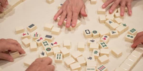 Tiešsaistes kazino, kas atbalsta madžongu spēles